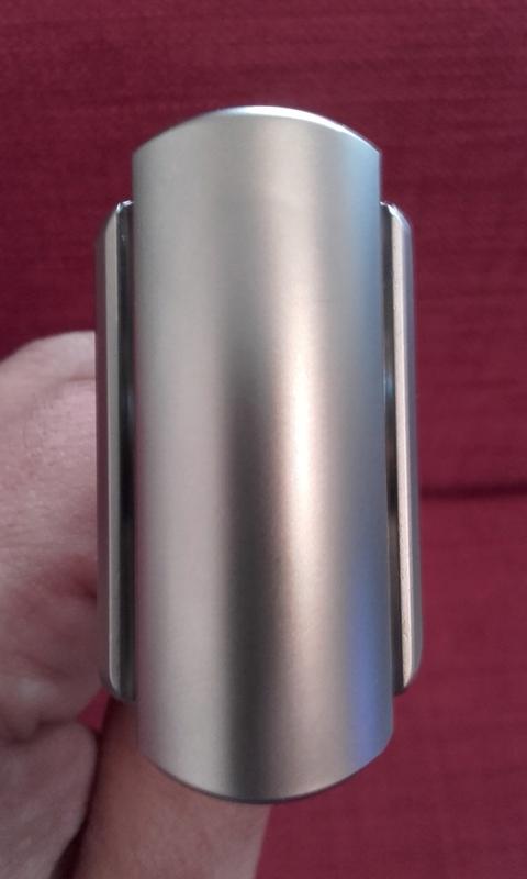 Qshave adjustable safety razor (Futur clone) - Page 10 20170915
