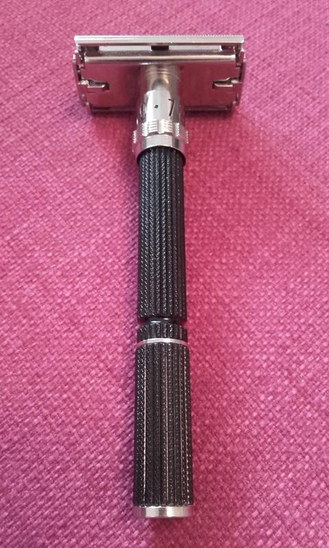 restauration - Restauration Gillette Super Adjustable 1972 20170935