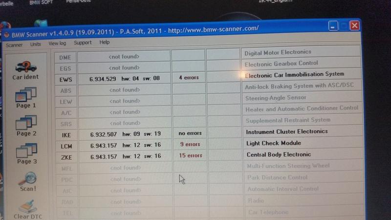 [ Mini cooper R50 1.6 115 W10 an 2003 ] Plus d'allumage après dépose boite 20170813