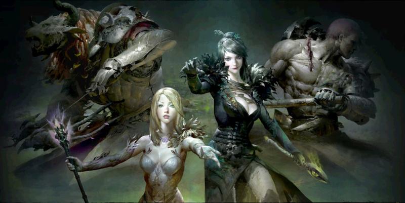 Foro de Clan de la Legión del Caos