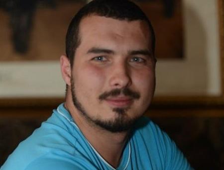 Памяти погибшему в Сирии русскому герою Александру Ягофарову посвящается _9757512
