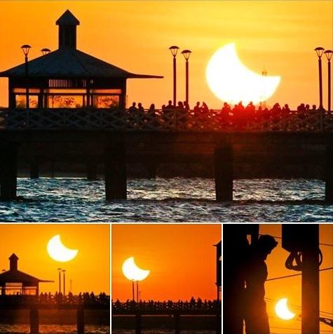 Eclipse Solar Parcial - Fortaleza - 21/08/17 Ecfrt10