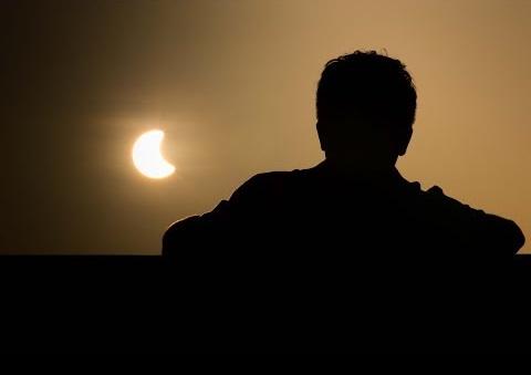 Eclipse Solar Parcial - Fortaleza - 21/08/17 Hqdefa10