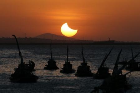 Eclipse Solar Parcial - Fortaleza - 21/08/17 Image_10