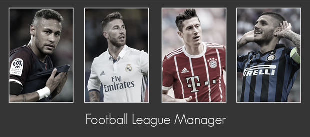 Football League Management