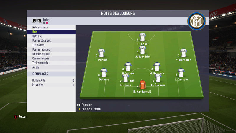 2ème journée Fifa_160