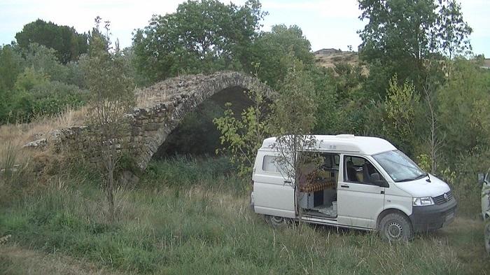 vends Transporter T5, 4motion, seikel aménagé camping  Aok_t510