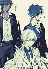 [The Hunters] | رحلة الاستيلاء - ثالثاً، لا تتعذر بجراحك | Anime Avatars C710
