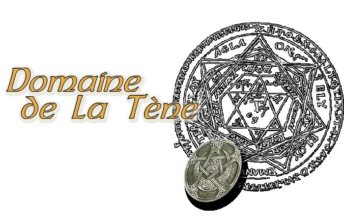 Domaine de La Tène