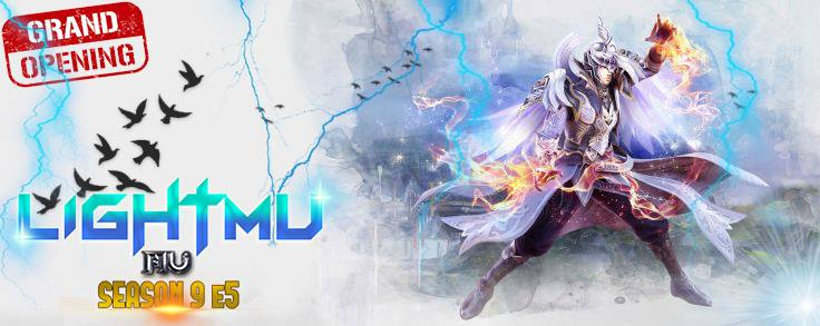 LightMu S9.5 | Exp 100x | Drop 50% 21106710