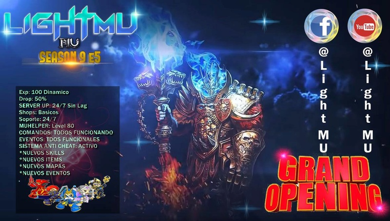LightMu S9.5 | Exp 100x | Drop 50% 21200510