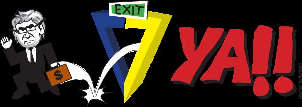 cromos 2017 Exit-y10