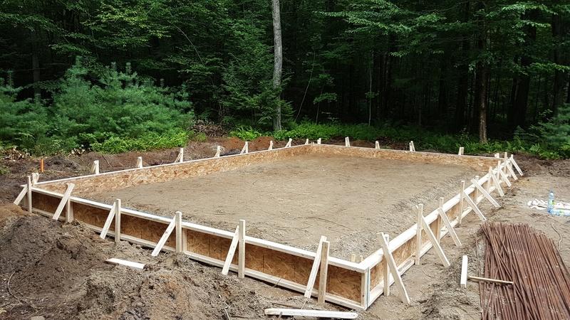 Construction cabane à sucre 410