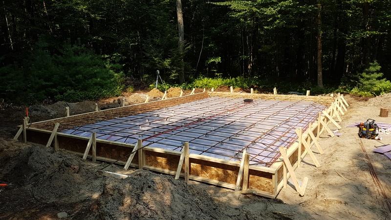 Construction cabane à sucre 510