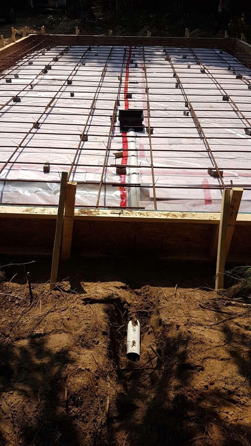 Construction cabane à sucre 610