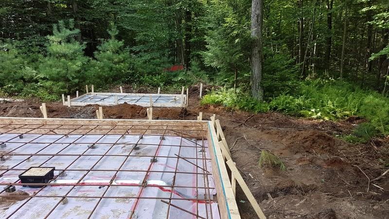 Construction cabane à sucre 710