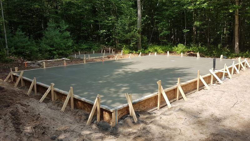 Construction cabane à sucre 910
