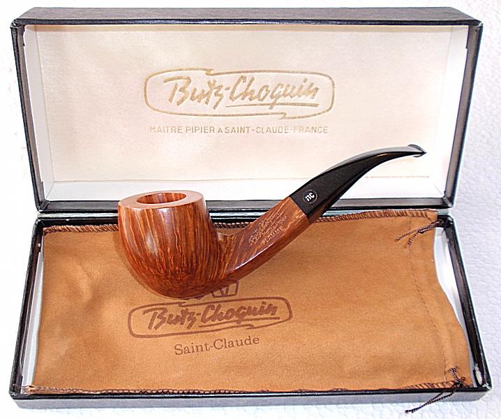 Pipas Butz Choquin 0017-210