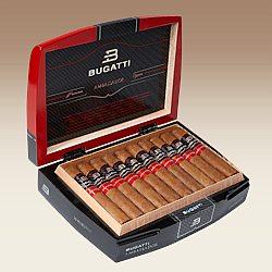 Pipas Bugatti Bt1-pm10