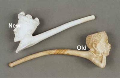 Las pipas de arcilla o pipas Clay Img0110
