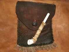 Las pipas de arcilla o pipas Clay Untitl15