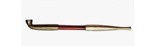 Kiseru, la pipa que vino de Japón Used-a10