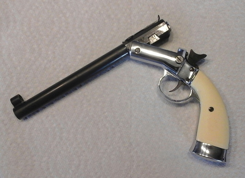 Petit gun cool 1 coup 22LR besoin d informationss 20170912