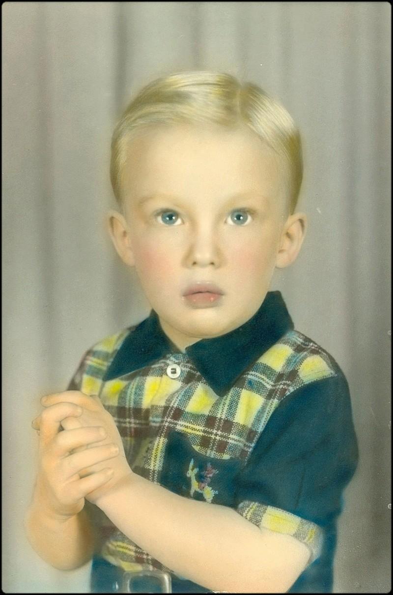 Qui est cet enfant ? 112