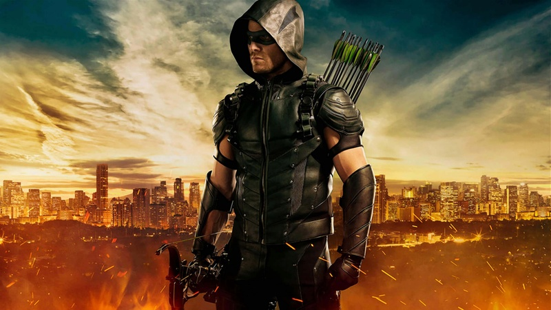 Arrow TV Series Download | TVGANGZ 69750910