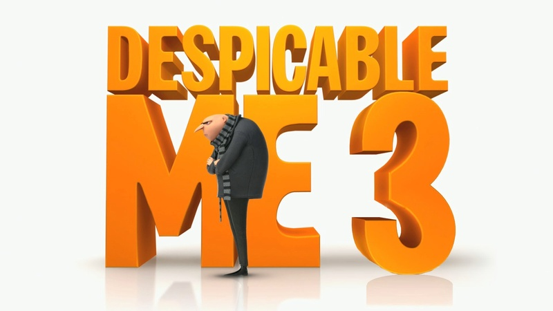 Despicable Me 3 (2017) Movie Download | TVGANGZ Despic10