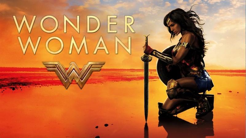 Wonder Woman (2017) Movie Download | TVGANGZ Wonder10