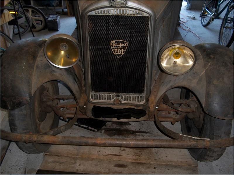 Peugeot 201-Stef 20110