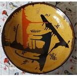Thomas Buxo slipware, Spain & Holland  Img_2810
