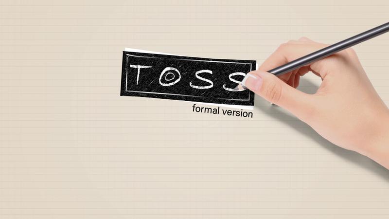[shooter]TOSS! Ao112