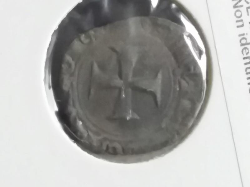 Sans doute Double Tournois Niquet pour Charles VI ... 15042811