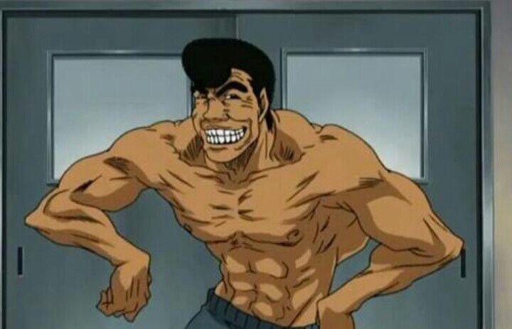 Top 3 personnages les plus drôles dans les mangas Ea9ff910