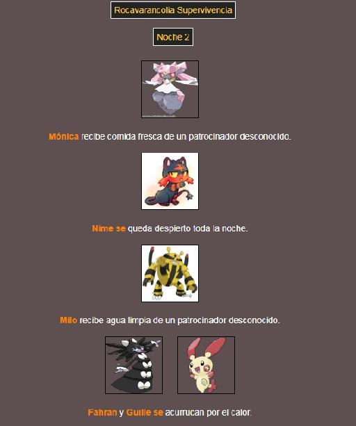 Hunger Rocavarancolia Games Rocava26