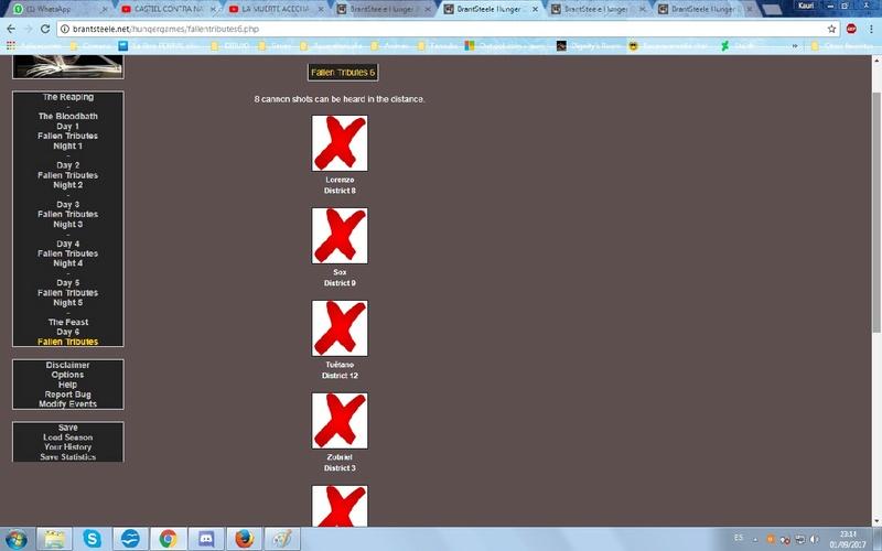 Hunger Rocavarancolia Games Rocava50