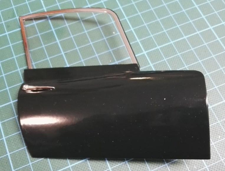 Der Jaguar E-Type von DeAgostini in 1:8 021_ty10