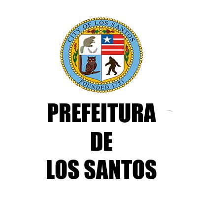 [MODPACK] Prefeitura de Los Santos. Gecf7f12