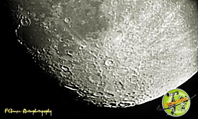 Sessão lunar de 01/10/2017 01102017