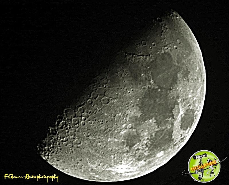 Sessão lunar efectuada em 28/09/2017 28092010