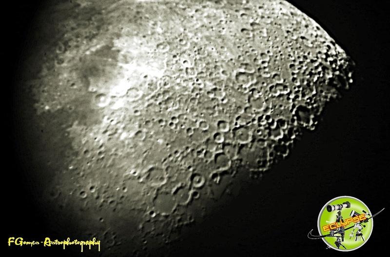 Sessão lunar efectuada em 28/09/2017 28092011