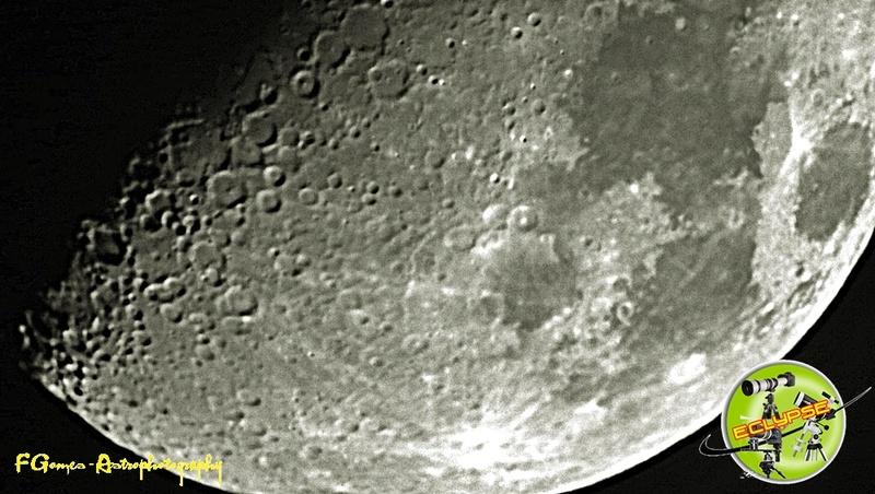 Sessão lunar efectuada em 28/09/2017 28092012