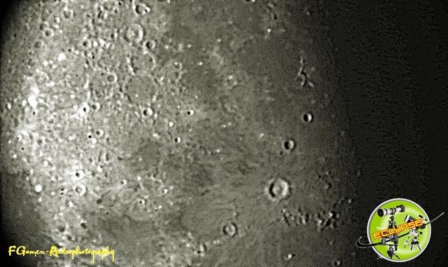 Sessão lunar de 30/09/2017 30092011