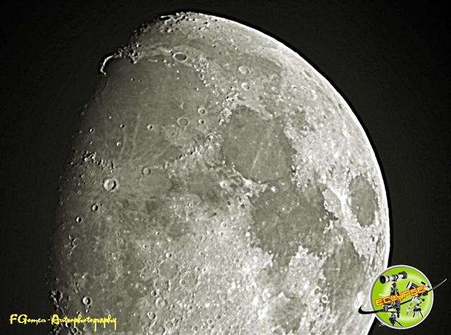Sessão lunar de 30/09/2017 30092012