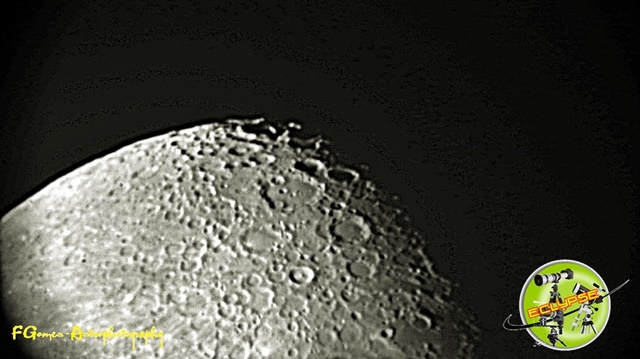 Sessão lunar de 30/09/2017 30092013