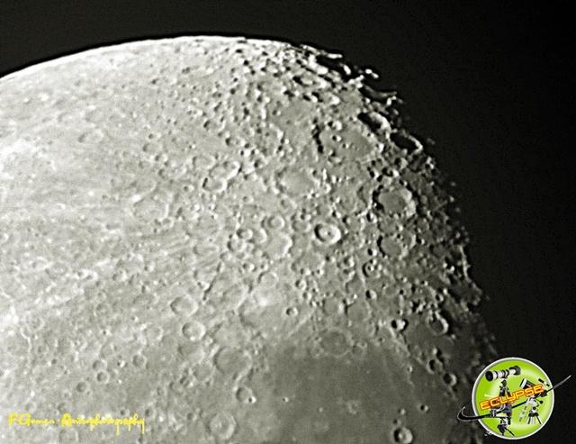 Sessão lunar de 30/09/2017 30092014