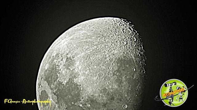 Sessão lunar de 30/09/2017 30092015