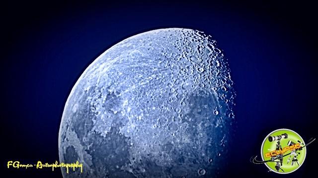 Sessão lunar de 30/09/2017 30092016